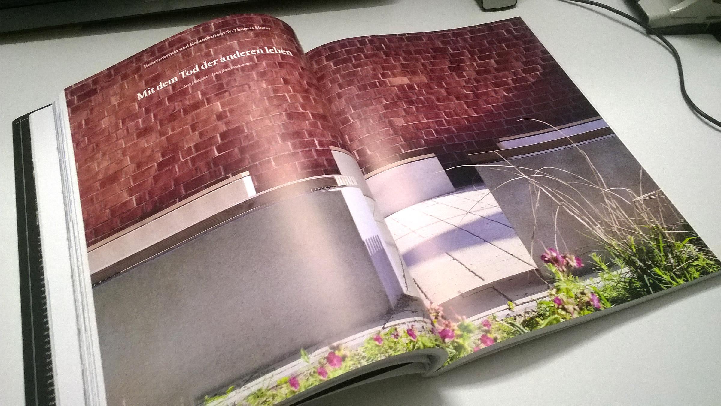 Jahrbuch Architektur in Hamburg