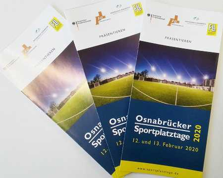 Osnabrücker Sportplatztage