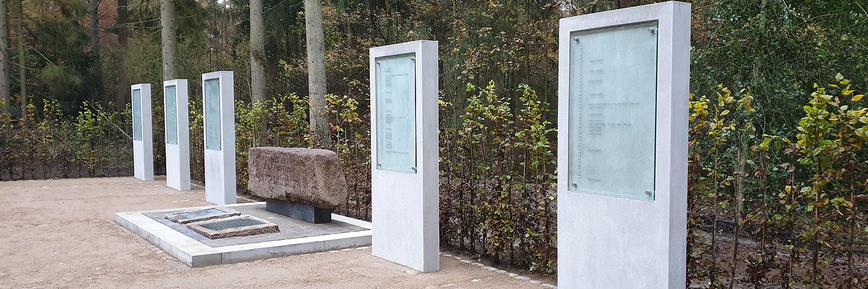 Mahnmal Tiergarten